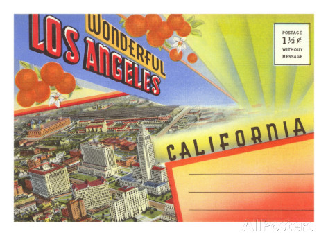 postcard-folder-wonderful-los-angeles-california