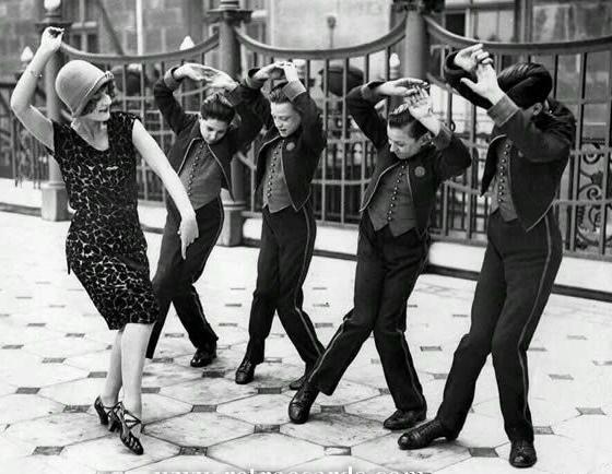 retro-ecards-drinking-pic-dance-street-boys