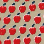 cotton-and-steel-melody-miller-picnic-apples-red-150px-160px