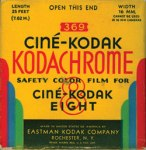 Kodachrome-8mm-box